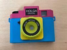 Holga Digital Camera, Used - Very Good, no box or manuals