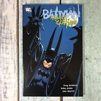 Batman: Haunted Gotham TPB - DC Comics - Trade Paperback Graphic Novel NEW