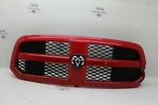 2012-2016 Dodge Ram OEM Front Upper Grille Grill Assembly Unit 13DSAC0030A