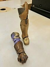 Marvel Legends Avengers Endgame Thanos BAF (Left arm, Left Leg)