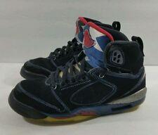 Jordan Sixty Plus (60+) Kids Basketball Shoes 361563-062 - Size 3.5Y