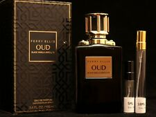 Oud Black Vanilla Absolute EDP by Perry Ellis - Choose your sample size