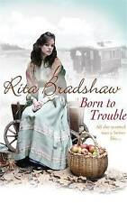 Born to Trouble, Bradshaw, Rita, Used; Good Book