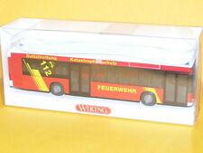 Wiking - Feuerwehr - MAN Linienbus - Nr. 070603 - Neu&Ovp -