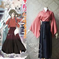 Kamisama Kiss Kamisama Hajimemashita Tomoe ED Version Kimono Cosplay Costume