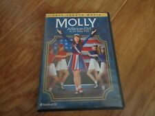 Molly: An American Girl (DVD, 2006) EUC