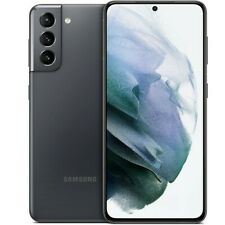Samsung Galaxy S21 5G SM-G991U - 128GB - Phantom Gray (Verizon)