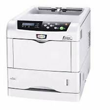Kyocera FS-C5015N Printer 6 months Guarantee from THE LASER PRINTER CENTRE