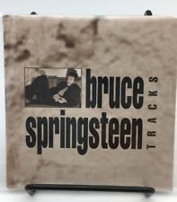 Bruce Springsteen Tracks Rare Vintage (CD) Live 1980 - Sealed! Brand New