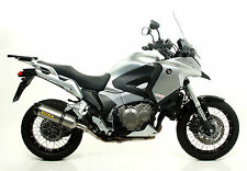 SILENCIEUX ARROW TITANE HONDA CROSSTOURER 1200 2012/16 - 71468MI+71798PK
