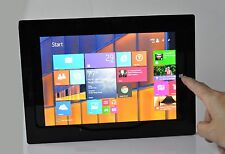 MS Surface 3 Black Wall Mount Kit for Kiosk, POS, Store Display, Trade Show