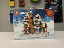New ListingLego 40337 Creator Gingerbread House Promo, Brand New & Sealed