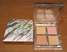 Urban Decay Afterglow Highlighter Palette Bliss Peroxide NSFW Side Piece $34 NIB