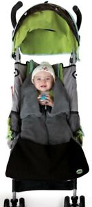 Jeep 3-in-1 Universal Stoller and Infant Carrier Blanket