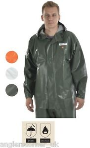 Ocean Off Shore FR / Flame Resistant Jacket / Work Wear / Fishing / 30-20