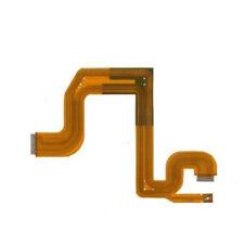 New LCD Screen Screen Shaft Flex Cable For JVC GR- D70AC D30E D20E Camera Repair