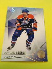 Jordan Eberle  Oilers 2015-2016 SP Authentic #42