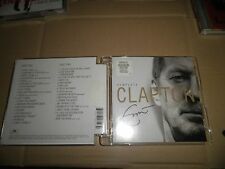 ERIC CLAPTON - COMPLETE CLAPTON: THE BEST OF 2CD SET (2007) mint