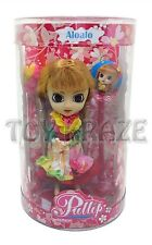 LITTLE PULLIP JUN PLANNING MINI DOLL GROOVE INC NEW - ALOALO F-823