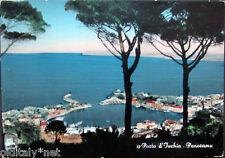 1959 PORTO D'ISCHIA Panorama - edizioni Mattera Ferdinando