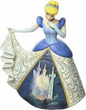 Disney Traditions Midnight at The Ball Cinderella Figurine (4045239) NEW