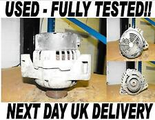 CITROEN BERLINGO 1.8 1.9 1996 1997 1998 1999 2000 2001 2002 2003 > on ALTERNATOR