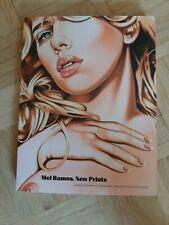 Mel Ramos Werkverzeichnis der Druckgrafik