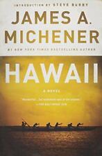 HAWAII James A.Michener Taschenbuch 9780375760372 NEU