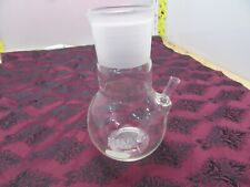 500ml Pyrex Round Flat Bottom Boiling Flask 5550 Thermometer 4l 14