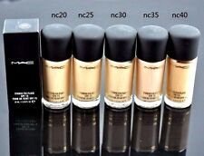 NEW  Matchmaster'S Foundation SPF15 NC20 NEW BOXED beauty perfection vip choice