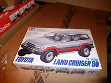 Tamiya 1:24 Toyota Land Cruiser 80 VX limitada