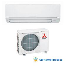 Climatizzatore Condizionatore Inverter Mitsubishi 12000 Btu Pompa di Calore