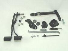 1968-1972 Nova 4 Speed Complete Clutch Linkage & Pedal Set 4 Small Block
