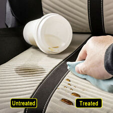 Hydrophobic Effect Nano Waterproof  Coating For Fabrics Textile Leather 250ml