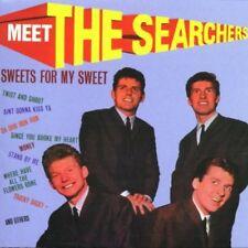Meet The Searchers (+16 Bonus Tracks) by The Searchers (CD, 2001 Castle) NEW