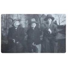 Vintage Fußmatte Kinder Hüte ca. 74 x 44 cm Deko Clayre & Eef MC105 NEU!