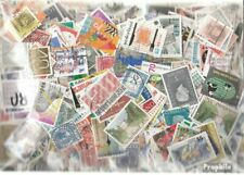 Netherlands Stamps 2.500 different stamps