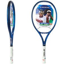 Yonex Ezone 2020 108 Raqueta De Tenis Raqueta azul profundo 108sq 255g G2 16x18
