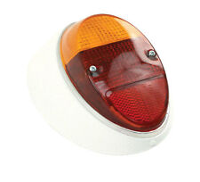 VW Bug Right Complete  Tail Light Assembly 62-67, Euro Style  98-2024-B
