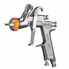 Iwata 5660 Lph400 Lvx Extreme Series Hvlp Gravity Feed Spray Gun 13 Mm Nozzle