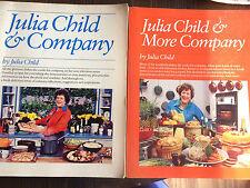 Julia Child & Company and Julia Child & More Company
