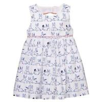 Gymboree Baby Girls Easter Bunny Dress 6 12 18 24 Months NWT $36.95