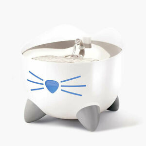 Catit Pixi Smart Fountain with UV-C steriliser and app support