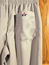 Youth Alleson T Ball Little Leauge Gray Baseball Softball Large Pants