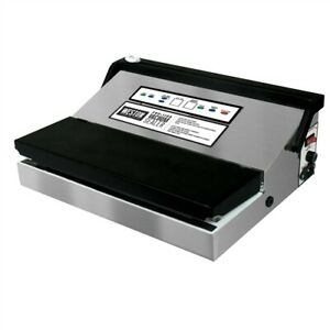 Weston Commercial Vacuum Sealer - Pro 1100