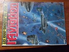 $$1 Revue Le Fana de l'Aviation N°175 Dakota Jour J  Blanchard C1  T-28 Fennec