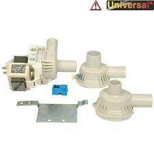 Laugenpumpe Ablaufpumpe Pumpe 30W Hanning Waschmaschine Spülmaschine UNIVERSAL