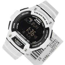 CASIO OROLOGIO CASIO COLLECTION TOUGH SOLAR W-S220C-7B