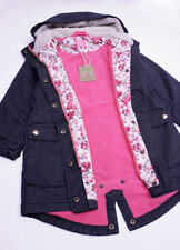 Joules Girls' Autumn Casual Coats, Jackets & Snowsuits (2-16 Years)