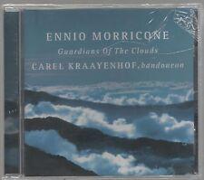 ENNIO MORRICONE GUARDIANS OF THE CLOUDS OST CD F.C. SIGILLATO!!!